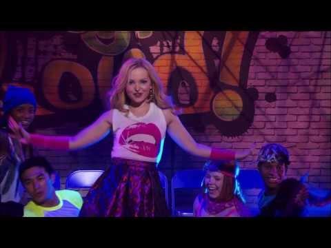 El final de Sing it Loud - Liv & Maddie