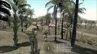 ArmA II: 7th Cavalry Operation Devil Dog