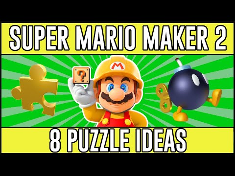 Top 8 Perplexing Puzzle Ideas!