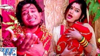 पुजवा के थरिया लेके - Pujawa Ke Thariya - Pujali Maiya Sagari - Golu Gold - Bhojpuri Devi Geet 2016