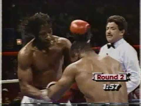 Download Mike Tyson-Mitch Green 20-05-1986 highlights boxing video