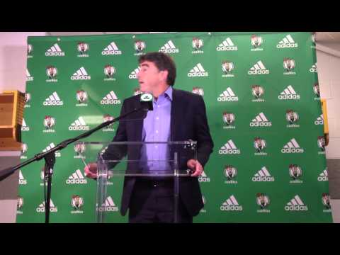 Celtics owner Wyc Grousbeck calls Marcus Smart a bull