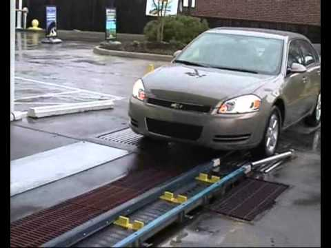 Auto car wash system by REXNORD (Himkhand Traders)