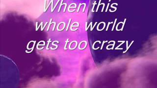 Backstreet Boys - Safest Place To Hide [With Lyrics]