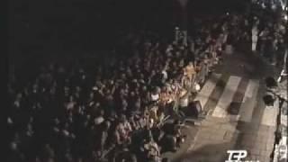 arti & mestieri - IL GRANDE BELZONI - Live in Torino (Electromantic Music)