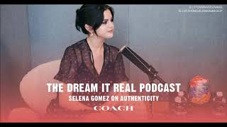 Selena Gomez on Authenticity, Therapy, Her Album, Social Media, Message To Fans & More 4/24/2019 Video