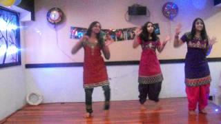 Dum Dum Mast Hai Dance