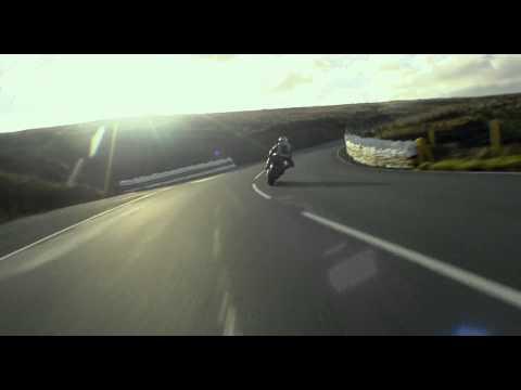 TT Closer To The Edge - Guy Martin Scene