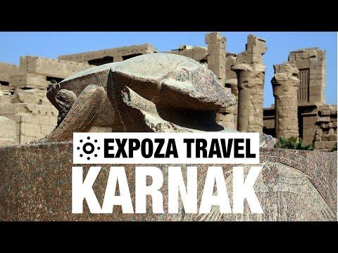 Karnak Vacation Travel Video Guide