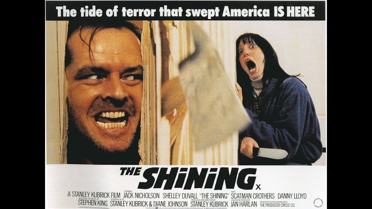 the shining main theme all axed up mix schism tracker