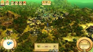 Anno 1701 - TSD | Mission 1 [1/3]