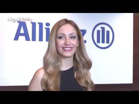 "Allianz Ελλάδος: ""Μαζί, πετυχαίνουμε. We make it happen"""