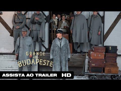 Trailer do filme Budapeste