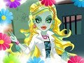 ♥♥♥ Monster High Games Lagoona Blue Dress Up  Game♥♥♥
