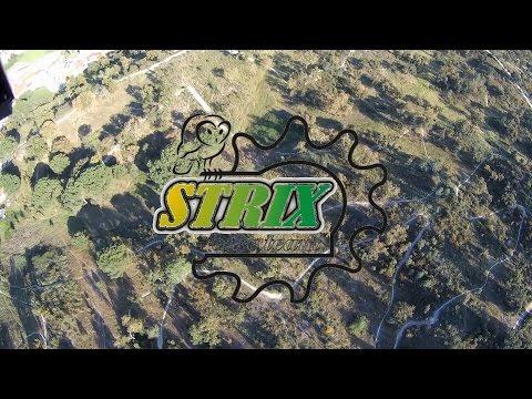 Circuito de XCO da Lamarosa com Bruno Nunes da Strix Bike Team