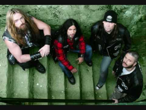 Black Label Society - Stoned And Drunk (with lyrics)