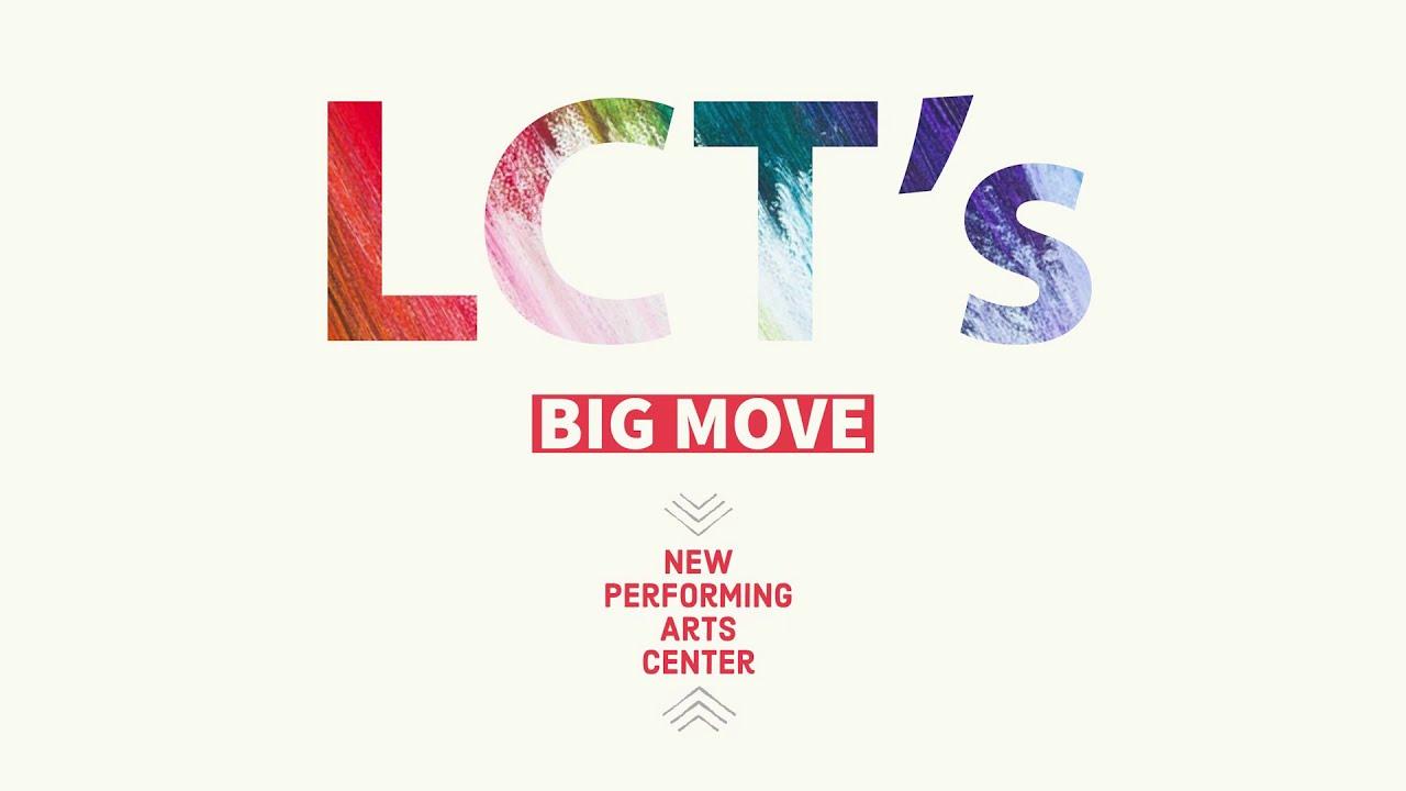 LCT's Big Move