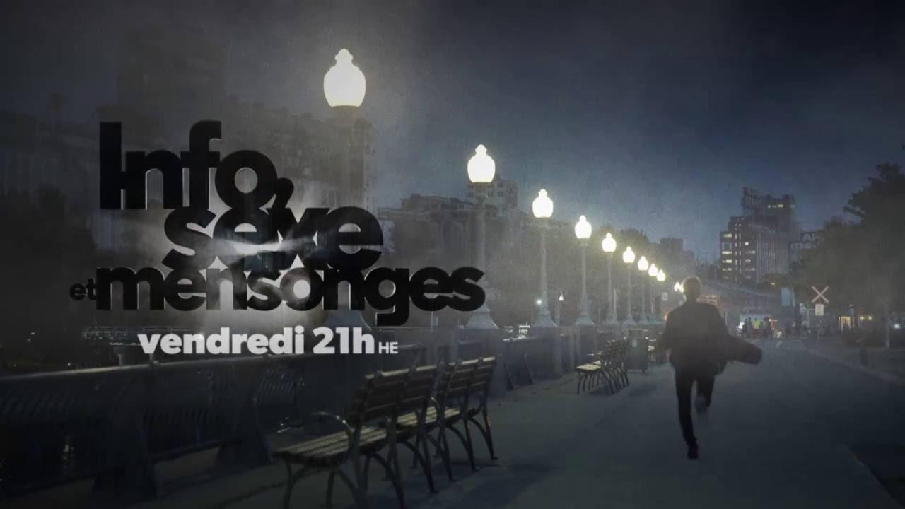 Info, sexe et mensonges avec Marc Labrèche I ICI ARTV