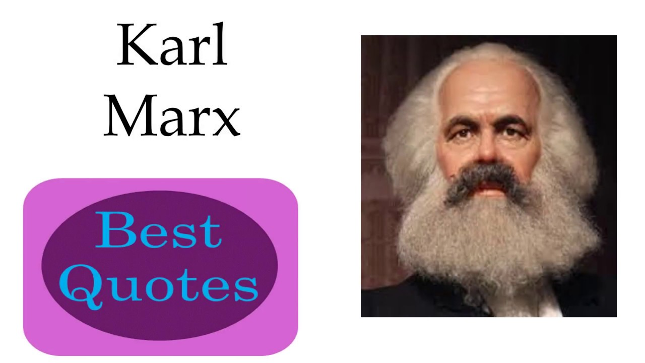 a short biography of karl marx Karl marx has 179 ratings and 14 reviews erik said: this is both an intellectual and personal biography of karl marx written with sympathetic intelligen.