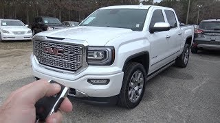 Here's a 2016 GMC Denali Sierra thats worth $46,980 two Years Later | Full Review