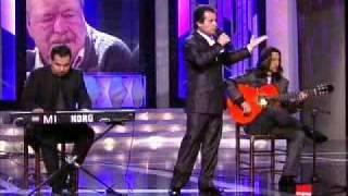 Actuación De Juan Ramón Fuentes En Tal Como Somos Youtube
