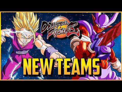 DBFZ ▰ Kazunoko Vs Tachikawa 【Dragon Ball FighterZ】