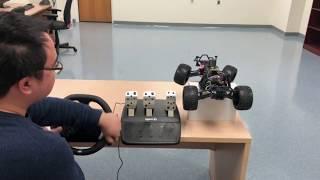 Research into Remote Control of Semiautonomous Cars