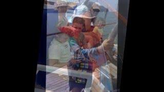 vision Catamaran and Kids part 2
