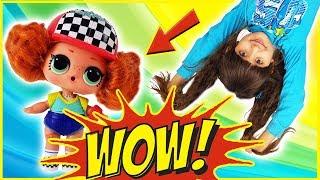 Мультфильмы и смешные видео про ???????????? распаковку игрушек, ютуб детям на канале Феи Кассиопеи