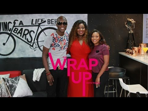 The Wrap Up With Toolz- The Worst 1st Dates Ever ( Ep 3)