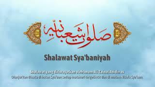 [1.92 MB] Shalawat Sya'baniyah