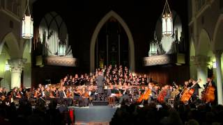 The Secret Place: Glory to the Holy One Concert (Saint Andrew