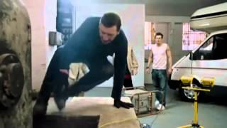 Фильм Идеальное ограбление (лучший трейлер 2008)