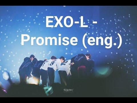 EXO-L - Promise (EXO English cover)