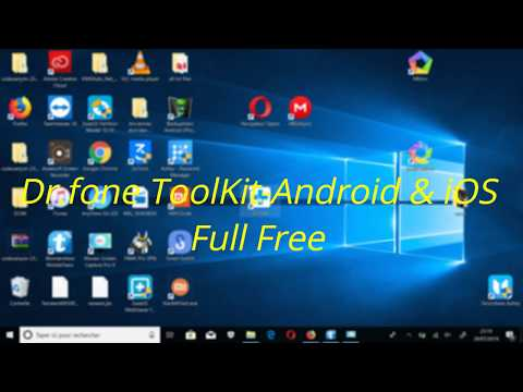 Dr.fone Toolkit-Android & IOS Transfer Whatsapp | Recover Lost-Deleted Data