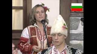 ЗАПЕЯЛА СОЙКА ПТИЦА/КОСТАДИНКА ТАНЧЕВА