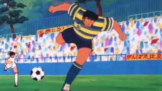 Captain Tsubasa 1983 Episode 80 English Sub   WAOAnime TV 2