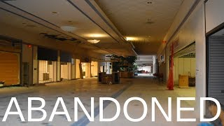 Abandoned - Frederick Towne Mall