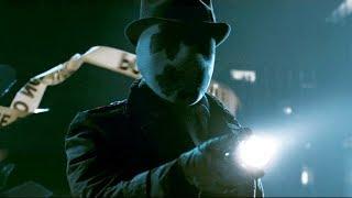 "IMAX. Rorschach: And I'll whisper, ""No"" | Watchmen [+Subtitles]"