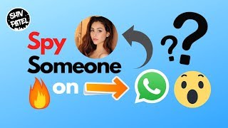 How to get notification when someone is online on whatsapp onlog for