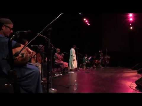 the Bedouin X project with Omar Offendum