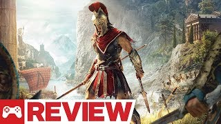 Assassin's Creed Odyssey Review...