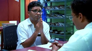 Marimayam | Ep 300 - A simple language problem | Mazhavil Manorama