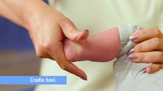 How to do Clubfoot Stretches - Nemours KidsHealth