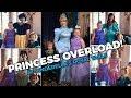 Breakfast at Cinderella's Royal Table | A Disney Princess Filled Day at Magic Kingdom