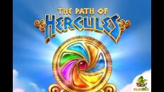 The Path of Hercules Official Trailer