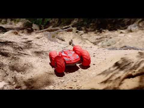 Ninco RC Aquabound commercial