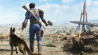 СТРИМ Прохождение Fallout 4 GOTY Edition Выживание №1