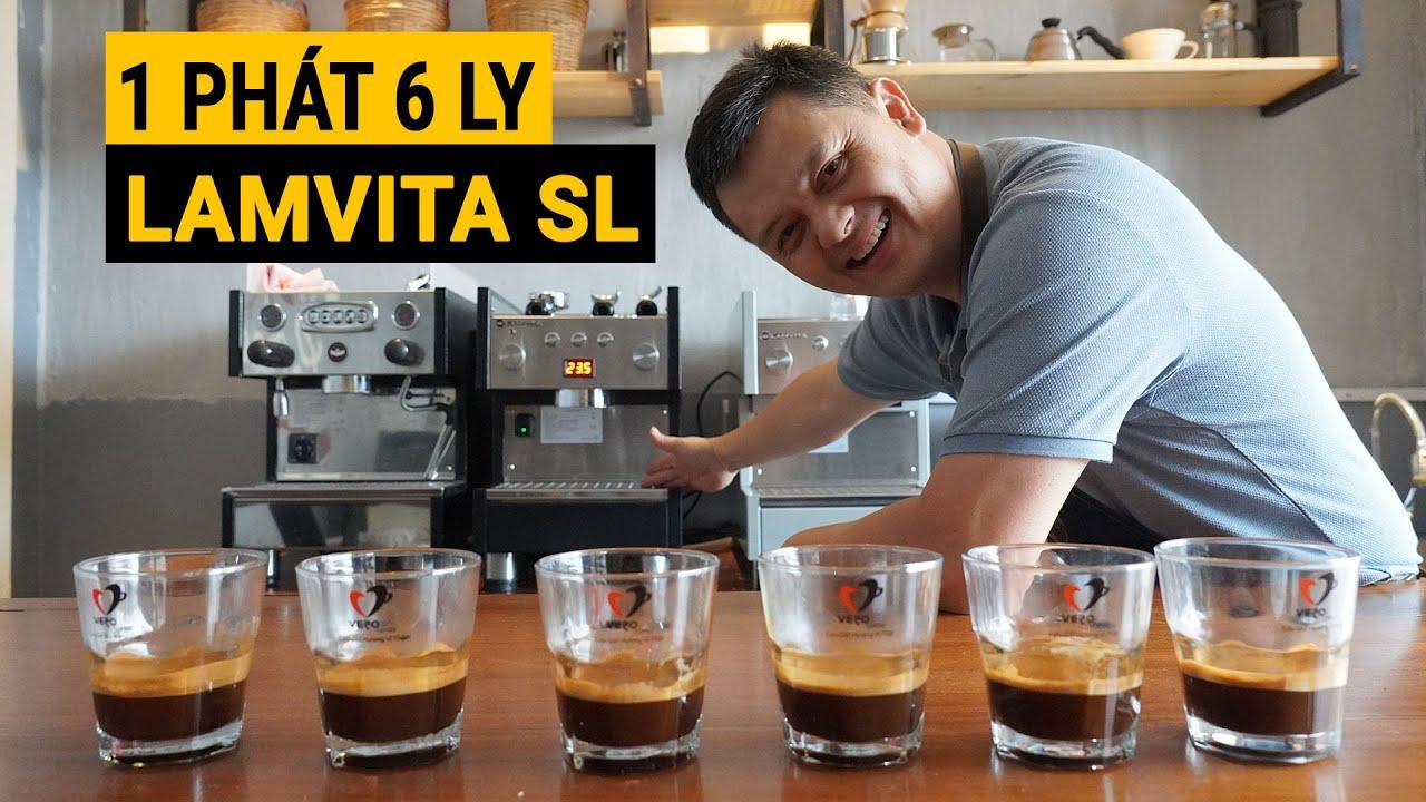 Review LAMVITA SL - Phi vụ đầu tư SIÊU LỢI NHUẬN