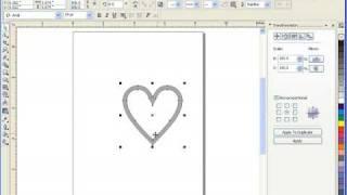 Scroll Saw Heart Box Part 1